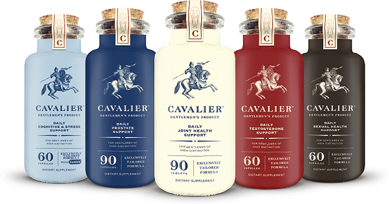 Cavalier daily sexual